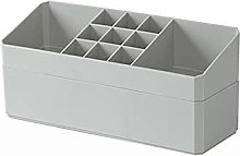 Makeup Storage Box-a Make-up Box With Drawers for