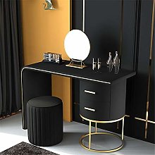 Makeup Table Dressing Table With Mirror Vanity