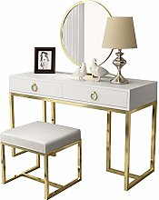 Makeup Table White Dressing Table Bedroom Funiture