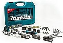 Makita 120-Piece Pro Accessory Set