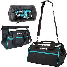 Makita 14' 36cm Open Mouth LXT ToolBag Tool