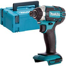 Makita 18V Cordless Impact Driver With Type 2