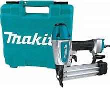 Makita AF506 18g Guage Brad Nail Air Pin Nailer