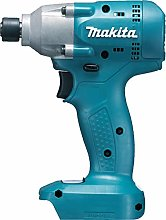 Makita BTD063Z Production Impact Driver