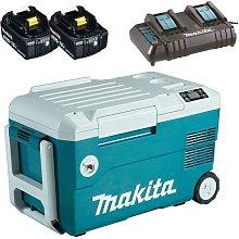 Makita DCW180 18v LXT 20L Cooler & Warmer Cool Box