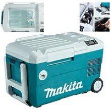 Makita DCW180Z 18v LXT 20L Cooler & Warmer Cool