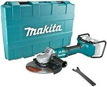 Makita DGA900Z 18v / 36v Cordless Brushless 230mm