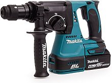 Makita DHR243RMJ 18V LXT Lithium Ion 3 Mode SDS