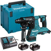 Makita DHR280ZJ 36V Brushless SDS+ Rotary Hammer