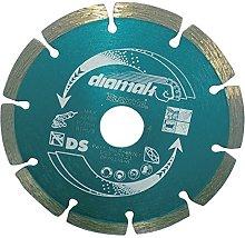 Makita Diamak P-45761 Diamond Cutting Disc 125 x