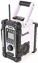 Makita DMR107W CXT LXT Job Site Radio Complete