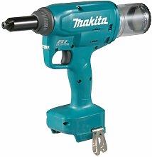 Makita DRV150Z LXT Brushless Rivet Gun 18V Bare