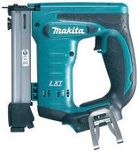 Makita DST221Z 18V LXT Cordless 10mm Stapler (Body
