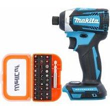 Makita DTD154 18V LXT Brushless Impact Driver With