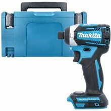 Makita DTD154Z 18V Brushless Impact Driver With