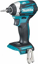 Makita DTD154Z Brushless Impact Driver (3-Speed)