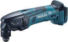 Makita DTM50Z 18V LXT Oscillating Multi-Tool (Body