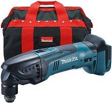 Makita DTM50Z 18V Oscillating Multi Tool with