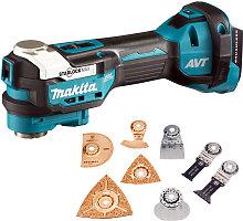 Makita DTM52Z 18V Brushless Multi Tool with