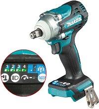 Makita DTW300Z 18v LXT Brushless Impact Wrench