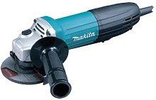 Makita Ga4534 110V 115Mm Angle Grinder