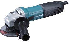 Makita Ga4541Ct01 110V Angle Grinder 115Mm