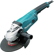 Makita GA9020 240V 9in/230mm Angle Grinder with