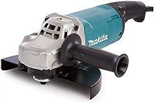 Makita Ga9060/2 230mm Angle Grinder 240v, 240 V,