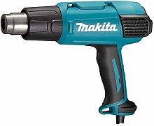 Makita HG6531CK/2 Heat Gun, 2000 W, 240 V
