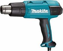 Makita HG6531CK 240V Heat Gun 2000W