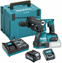 Makita HR004GD101 40V MAX XGT SDS+ PLUS Rotary