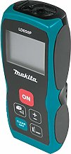 Makita LD050P Laser Distance Meter, Complete with