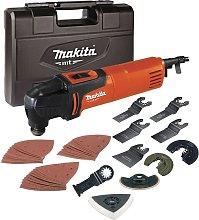 Makita M9800KX2 240v Corded Multi Tool Multi-Tool