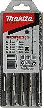 Makita Nemesis SDS+ B-11994 5-Piece Drill Bit Se