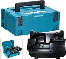 Makita Orbital Sander Makpac Tool Case with Inlay