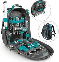 Makita Professional Tool Rucksack Toolbag Backpack