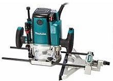 Makita Rp2301fcxk/2 Plunge Router With Carry Case