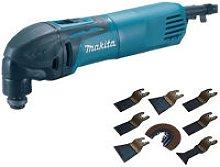 Makita TM3000C 240V 320W Multitool Multicutter