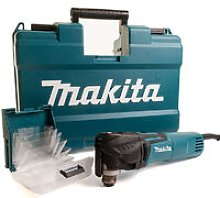 Makita TM3010CK Oscillating Multi-Tool Quick