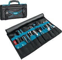 Makita Tool Wrap with Handle & Front Pocket