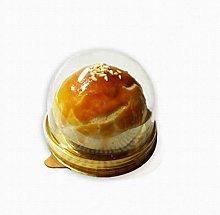 MALAT Mini Dome Cake Packaing Box Cupcake Mooncake
