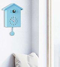 MALILI Cuckoo clock, cuckoo wall clock, natural