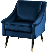 Malines Armchair Canora Grey Upholstery Colour: