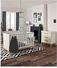 Mamas & Papas Caprio Furniture Set Cot &Amp;