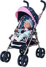 Mamas & Papas Dolls Junior Crusier Stroller