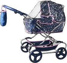 Mamas & Papas Graziella Deluxe Toy Pram