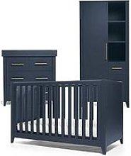 Mamas & Papas Melfi Cot Bed, Dresser Changer And