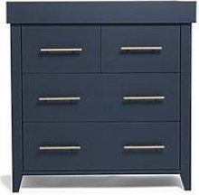 Mamas & Papas Melfi Dresser Changer - Midnight Blue