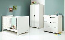 Mamas & Papas Rocco 3 Piece Nursery Furniture Set