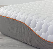 Mammoth Rise Plus Superking Mattress